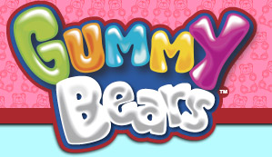 gummy bears logo
